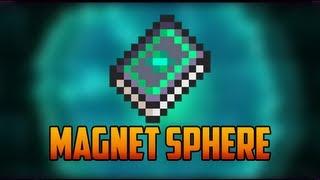 getlinkyoutube.com-Terraria - Magnet Sphere, caster spell