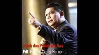 getlinkyoutube.com-Pdt. Petrus Agung Purnomo - Jodoh dan Pencarian Jiwa