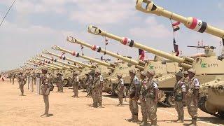 getlinkyoutube.com-الجيش المصرى 2016  - ولقطات ارعبت العالم لتشكيل صغير من الجيش الثالث الميدانى بـ الجيش المصري العظيم