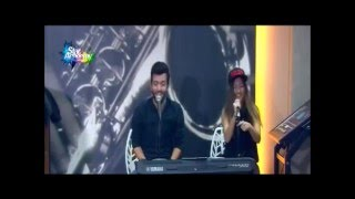 getlinkyoutube.com-Manis Reunion ( Anis Bourahla and Mabelle Chedid are back)