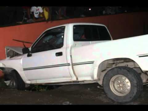 ACCIDENTES DE CARROS 25 ABRL 11