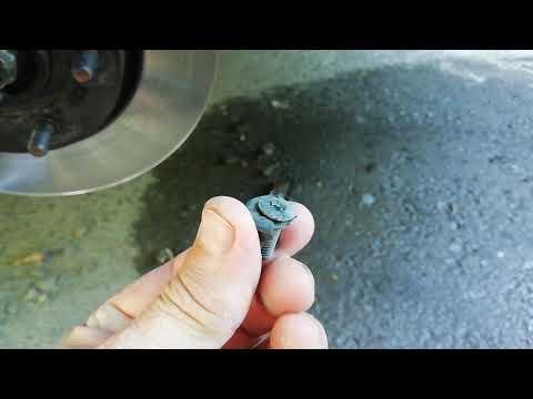 Замена насоса бачка омывателя kia ceed 2009