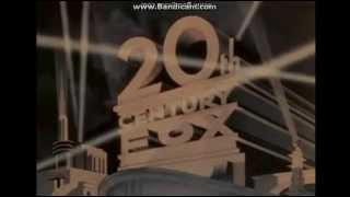 getlinkyoutube.com-20th Century Fox In Slow 8x Motion (4x Motion)