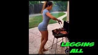 getlinkyoutube.com-chicas culonas hermosas big ass