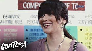 Contessa Teaser Ep. 13: Ang kasamaan ni Daniella