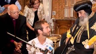 getlinkyoutube.com-تأمل يجرح ويعصب - البابا شنودة الثالث