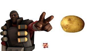 getlinkyoutube.com-The Story Of Disco-Potato The Demoman