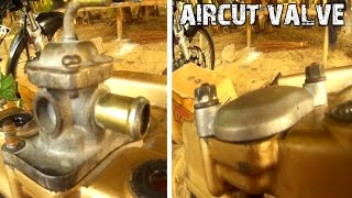 getlinkyoutube.com-RAIDER 150 MOD air cut valve