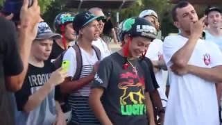 getlinkyoutube.com-Lucky Scooters | JonMarco Gaydos | 2016 Pro Scooter Series Champion