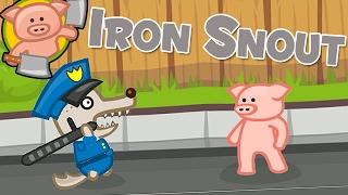 getlinkyoutube.com-IRON SNOUT - Kyle Kwon Do [PC Gameplay]