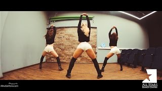 getlinkyoutube.com-99 Percent - She Twerk. Choreo by Natesha. All Stars Dance Centre 2015