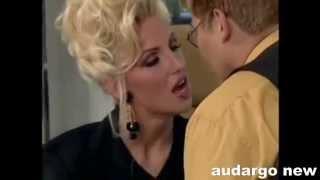 getlinkyoutube.com-Tall Blonde Boss