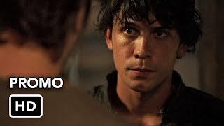 "getlinkyoutube.com-The 100 Season 3 ""Prepare For War"" Promo (HD)"
