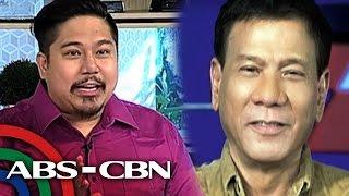 getlinkyoutube.com-UKG: Feng shui expert reads Duterte's face