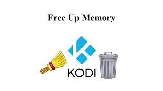 getlinkyoutube.com-How to Free Up Memory on Kodi (New Source in Description)