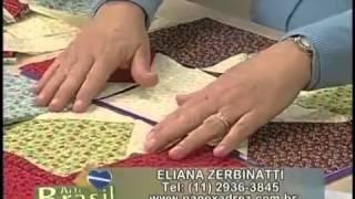 getlinkyoutube.com-Toalha de mesa em patchwork