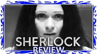 SHERLOCK Season 4 Episode 3 Review - The Final Problem Review, Spoilers & Season Wrap - Screen Time