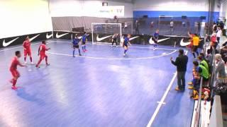 getlinkyoutube.com-Exclusive: Best Goal Keeper VLP 'Futsal League, Futbol Sala Liga, Futsal Skills '