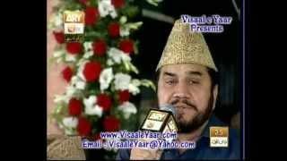 getlinkyoutube.com-Beautiful Quran Recitation(Qari Syed Sadaqat Ali In Eidgah Sharif)By Visaal