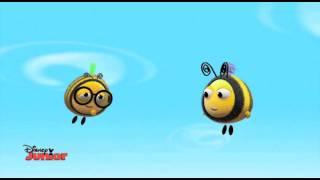 getlinkyoutube.com-The Hive - The Other Buzzbee