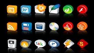 getlinkyoutube.com-Como Descargar Icono Para El Escritorio Windows 7 /8/XP/Vista