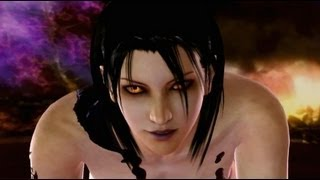 Tekken Tag Tournament 2 Unknown Story mode