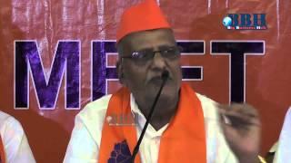 Karodimal Vice President - Bhagynager Ganesh Utsav Samithi