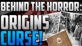 getlinkyoutube.com-Behind The Horror: Origins | WW1 Ghosts & Haunted Battlefields (Making Of Call of Duty Zombies)