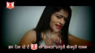 getlinkyoutube.com-Bhojpuri Hot Video - Sexy Desi Bhabhi in Saree - Dever Bhabhi Enjoy in Bed - Leaked MMS