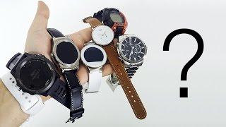 getlinkyoutube.com-Какие умные часы выбрать?