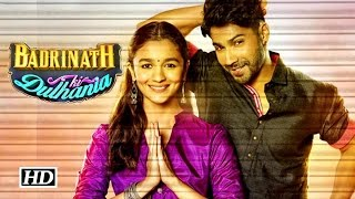 Alia -Varun reunites for 'Badrinath Ki Dulhania'