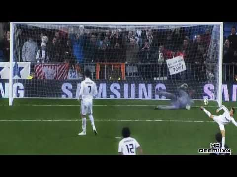 Cristiano Ronaldo - Perfect Player | 2010/2011 | HD