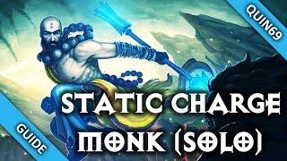 getlinkyoutube.com-Diablo 3: GR75+ Static Charge Monk (Solo | 2.3 | Season 4)