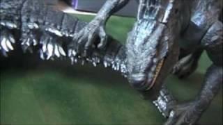 getlinkyoutube.com-Godzilla vs Zilla: Part One