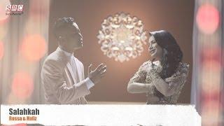 getlinkyoutube.com-Salahkah - Rossa & Hafiz ( Official Music Video - HD )
