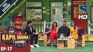 The Kapil Sharma Show - दी कपिल शर्मा शो–Ep-17-Shilpa,Shamita in Kapil's Mohalla-18 June 2016