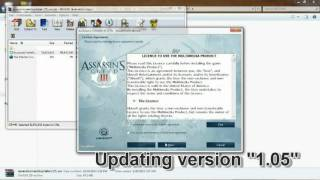 getlinkyoutube.com-how to install assassin's creed 3 dlc The Tyranny of King Washington with patches