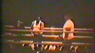 getlinkyoutube.com-GM HUANG- Taichi VS Wrestling - Most Controversial Fight 1st