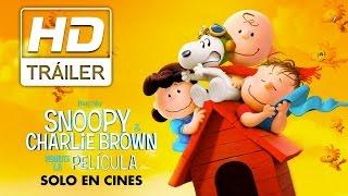 getlinkyoutube.com-Snoopy & Charlie Brown: Peanuts La Película | Trailer doblado | Próximamente- Solo en cines