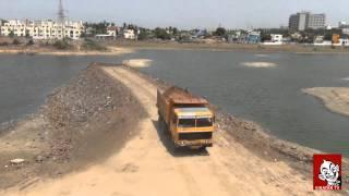 getlinkyoutube.com-Chennai Porur lake to be Shut Down?