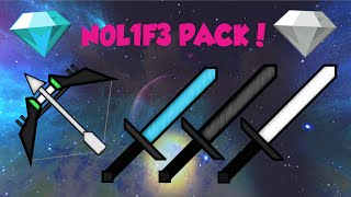 getlinkyoutube.com-PVP Texture Pack - N0L1F3 PACK!! [Purple Themed Pack]
