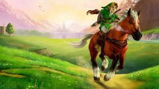 getlinkyoutube.com-GameSpot Reviews - Zelda: Ocarina of Time 3D Review (3DS)