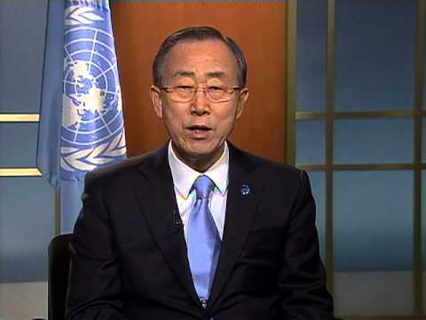 International Year of Water Cooperation 2013 | UNDP