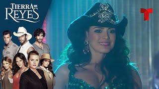 Tierra de Reyes | Capitulo 17 | Telemundo Novelas