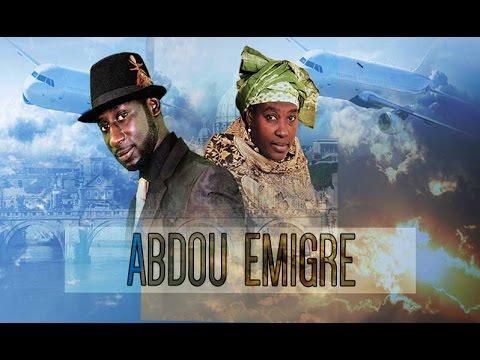Théâtre Sénégalais - Abdou Emigré - (VFC)
