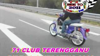 getlinkyoutube.com-71 CLUB TRG (RiDE TO CHERATING 2011)