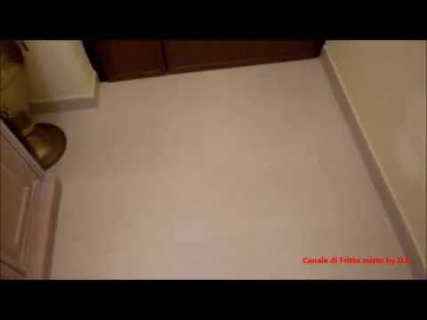 Come pulire le fughe del pavimento tutto per casa - Come pulire le fughe del bagno ...