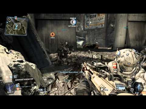 Titanfall On Gigabyte Radeon HD 6850 WindForce Crossfire + AMD FX-8350 @ 4.4 GHz