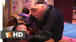 getlinkyoutube.com-Despicable Me 2 (2/10) Movie CLIP - Goodnight Girls (2013) HD