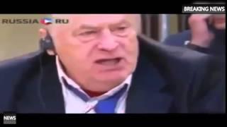 getlinkyoutube.com-Эксклюзив 2015!  Жириновский  Выступление в ЕС ! Вот ВЫДАЛ ЖЕ! Новости СЕГОДНЯ ЛДПР